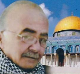 ذكرى رحيل اللواء عاطف خليل حلس (أبومراد)