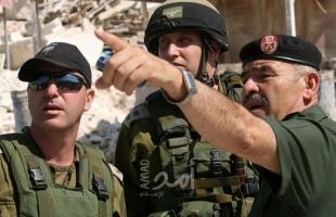 رغم القطيعة.. محللون إسرائيليون: التنسيق الأمني مع السلطة مستمر!