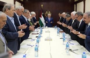"""مصدر لـ""""أمد"""": الرئيس عباس يأمر بحل قضايا موظفي السلطة في قطاع غزة"""