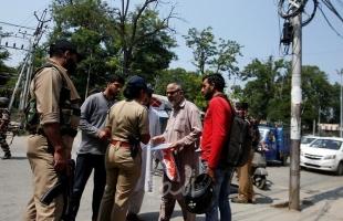 الشرطة الهندية تعلن القبض على العقل المدبر لهجوم 2019 في كشمير