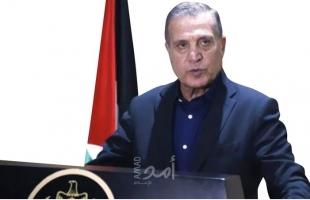 أبو ردينة: القدس خط أحمر والشعب الفلسطيني لن يقبل بمشاريع تتناقض مع قرارات المجلس الوطني