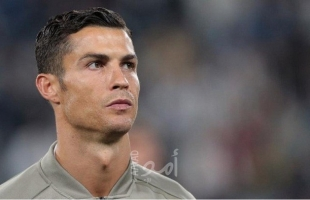 بيرلو يعلن غياب كريستيانو رونالدو عن مباراة يوفنتوس وأتلانتا في الدوري الإيطالي