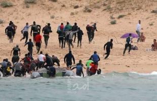 إيطاليا تطالب المفوضية الأوروبية بعقد اجتماع استثنائي لمواجهة الهجرة غير النظامية لسواحلها