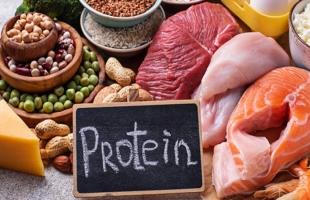 دراسة: يمكن لنظام غذائي عالي البروتين أن يحسن وظائف الكلى