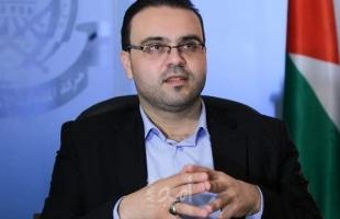 قاسم: أهالي الجنود الأسرى لن يروا أبناءهم إلا بالاستجابة لشروط حماس
