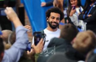 محمد صلاح يعلق على دخوله نادى الـ100 في الدوري الإنجليزي