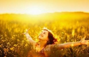 نصائح الحصول على أقصى كمية لفيتامين د من أشعة الشمس