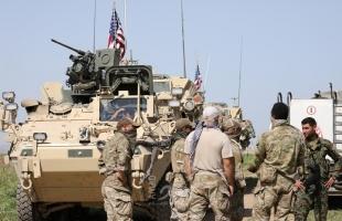 """صحيفة: هجمات بـ""""الطاقة الموجهة"""" استهدفت جنودا أميركيين في سوريا"""