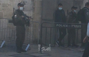 قوات الاحتلال تعتقل طالبة جامعية من الخليل