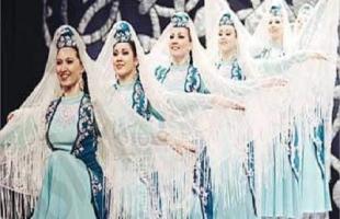 في إطار التبادل الثقافي: تلفزيون فلسطين مباشر يبث مواد فنية روسية