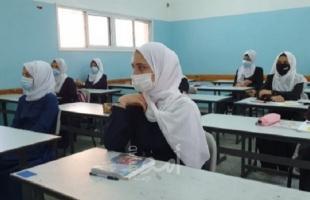 """تعليم غزة يوافق على تقديم (70) طالباً من متضرري """"عدوان مايو"""" لامتحان التوجيهي"""