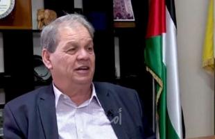 """القيادي بحركة فتح """"فتوح"""" يكشف مصير """"حوارات القاهرة"""""""