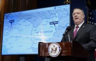 بومبيو: إسرائيل قد تحتاج الى مهاجمة إيران بسبب استرضاء الولايات المتحدة