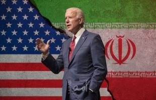 """رئيس البرلمان الإيراني: موقف إدارة بايدن """"مخيب للآمال"""""""