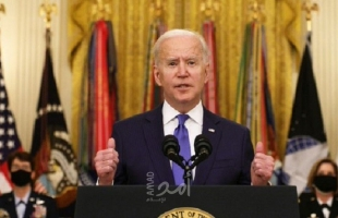 بايدن: أمريكا ستبدأ انسحابها النهائي من أفغانستان اعتبارا من أول مايو