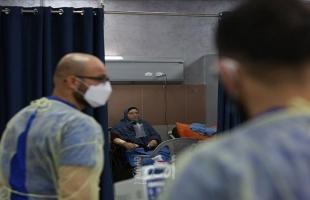 """الصحة الفلسطينية: وفاتان و111 إصابة جديدة بفيروس """"كورونا"""""""