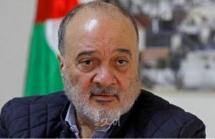 د.القدوة: تفاهم جزء من فتح مع جزء من حماس وفردية القرار وراء إعلاني السياسي -فيديو