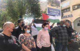 محدث - قوى وشخصيات فلسطينية تدين قمع وإعتقال قوات الاحتلال لمرشحين في القدس