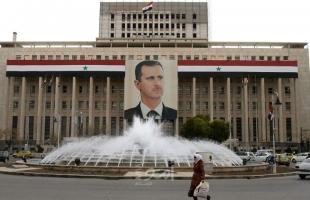 الأسد يعين حاكما جديدا لمصرف سوريا المركزي