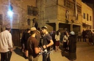 الرئاسة وفصائل تدين هجمة المستوطنين في القدس وتحيي مواجهة أهلها للمحتلين