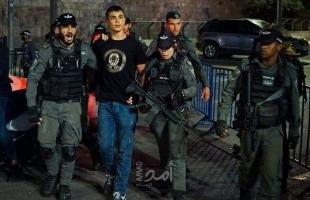 جيش الاحتلال يشن حملة مداهمات واعتقالات في القدس والضفة الغربية