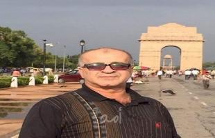 رحيل المناضل المستشار  فائق حافظ حسين حمزه