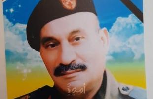 """ذكرى رحيل اللواء المتقاعد """"سلامة أبو غالي"""""""