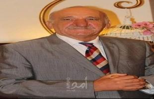رحيل العميد المتقاعد علي عبدالعزيز أمين نور الدين