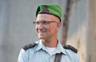 وفاة قائد لواء بجيش الاحتلال بعد يوم من تعيينه