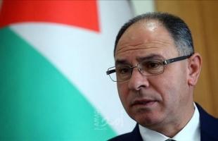 """سفير فلسطين يٌوضح لـ""""أمد"""" أخر تطورات البحث عن المواطنين السبعة في تركيا"""
