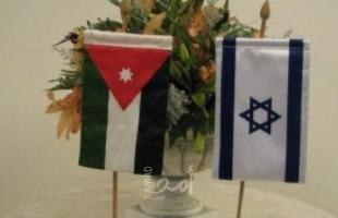 """بايدن يعمل عل إعادة """"العلاقات الأردنية الإسرائيلية"""" إلى مسارها الصحيح"""