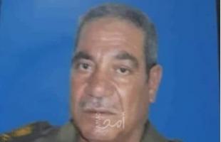 رحيل اللواء المتقاعد ذيب محمد إبراهيم سمور (أبونضال) (1951م-2021م)