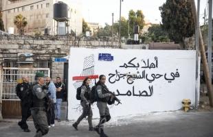 """""""تقارير غربية: فلسطينو القدس ينتصرون على إسرائيل"""