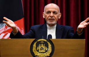 رئيس أفغانستان يعلن إنهاء الحرب مع طالبان وإحلال سلام دائم