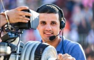 سلطات الاحتلال تحويل الصحفي حازم ناصر للاعتقال الإداري