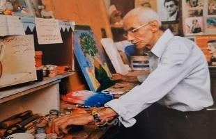 ذكرى رحيل الفنان التشكيلي عبدالحي مسلم زراره (1933م – 2020م)
