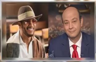 """محامي """"محمد رمضان"""" يهاجم عمرو أديب"""