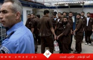حماس: الحركة الأسيرة تدير معركتها مع إدارة سجون الاحتلال موحدة