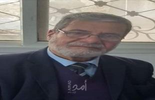 رحيل اللواء المتقاعد دمر توفيق حافظ الفرا