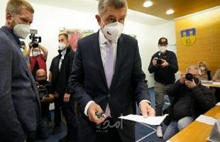 بعد خسارته الانتخابية..رئيس وزراء التشيك يتخلى عن تشكيل الحكومة