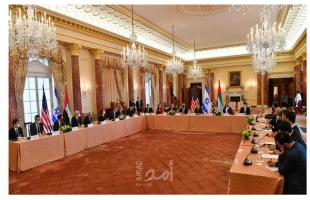 إسرائيل تجتمع حول طاولة واحدة مع ست دول عربية في الإمارات