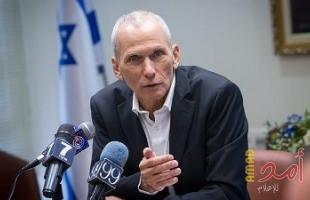 """بارليف: الأحداث في إسرائيل خلال عملية """"حارس الأسوار"""" شكلت مفاجأة"""