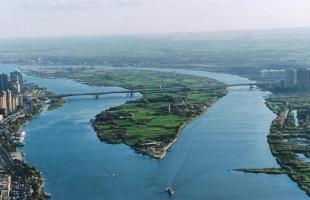 غرق شابين في نهر النيل بسبب نظارة!