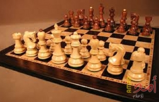 الاتحاد الدولي للشطرنج ينظم أول بطولة دولية للسجناء
