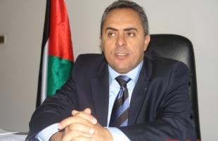 الفرا: الأوروبيون أكدوا مواصلتهم الضغط على الاحتلال لعدم وضع عراقيل امام إجراء الانتخابات