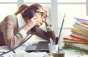 7 نصائح ذهبية للتخلص من التوتر