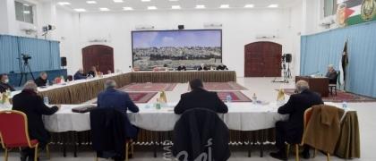 الألمانية: الانقسامات تهدد حركة فتح قبل الانتخابات الفلسطينية المقبلة