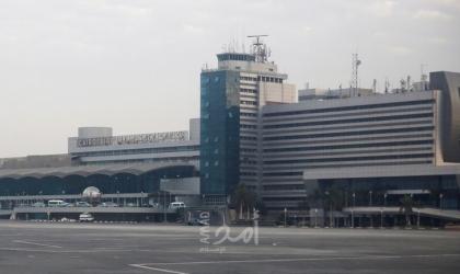 مطار القاهرة الدولي يستقبل أكثر من 3 آلاف سائح روسي