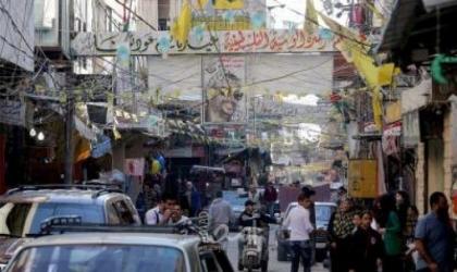 لبنان: رفض فلسطيني لإجراء الأونروا حول الاحصاء ببصمة العين