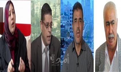 """محللون سياسيون يقيمون لــ """"أمد"""" قرار الجهاد في الجولة التصعيدية على غزة ويطالبون حماس بتفسير موقفها"""
